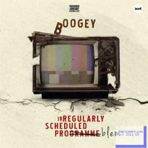 Boogey - Uprising ft. Endia